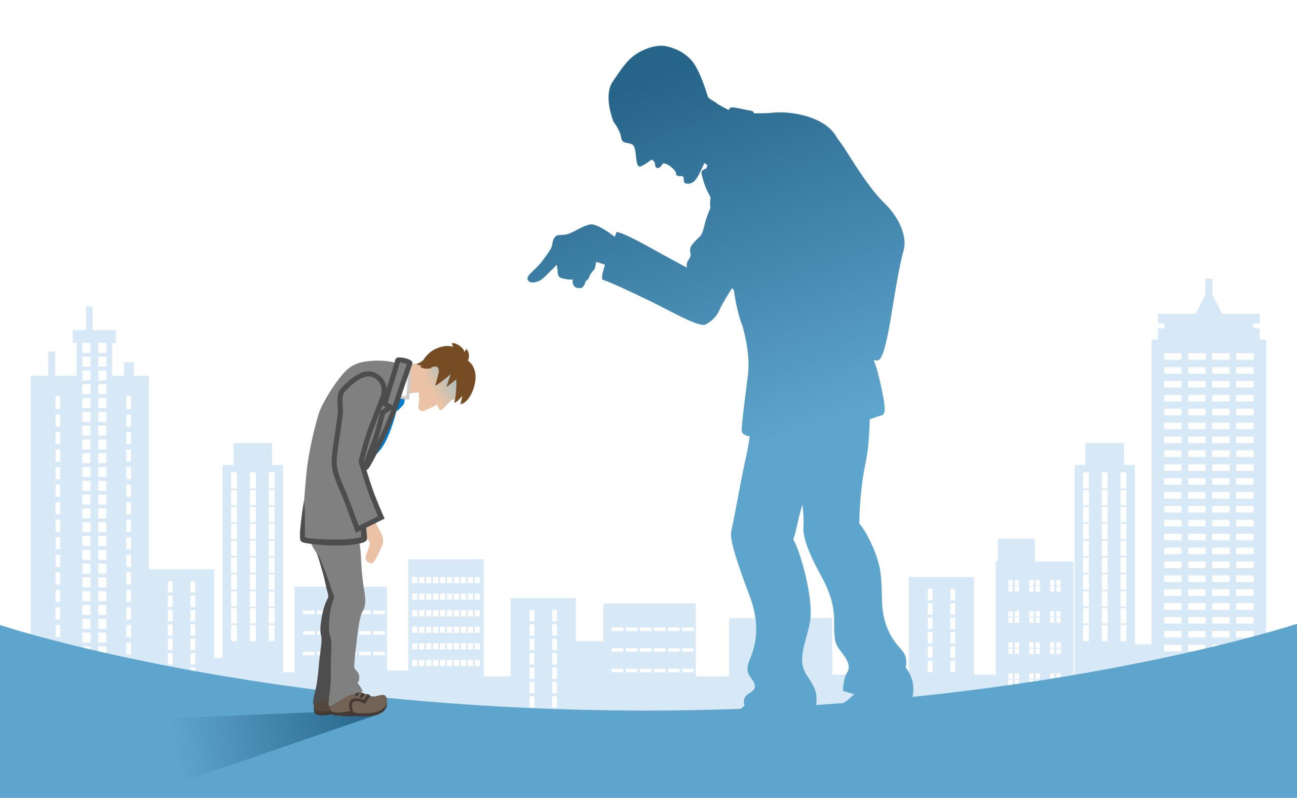 不動産の営業がブラック化しやすい要因