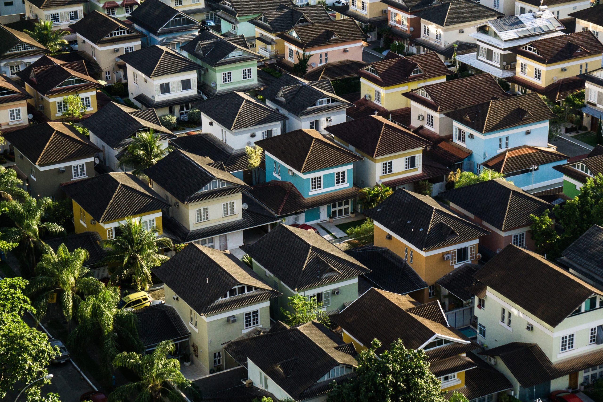 住宅営業が今後もきつい理由とは?