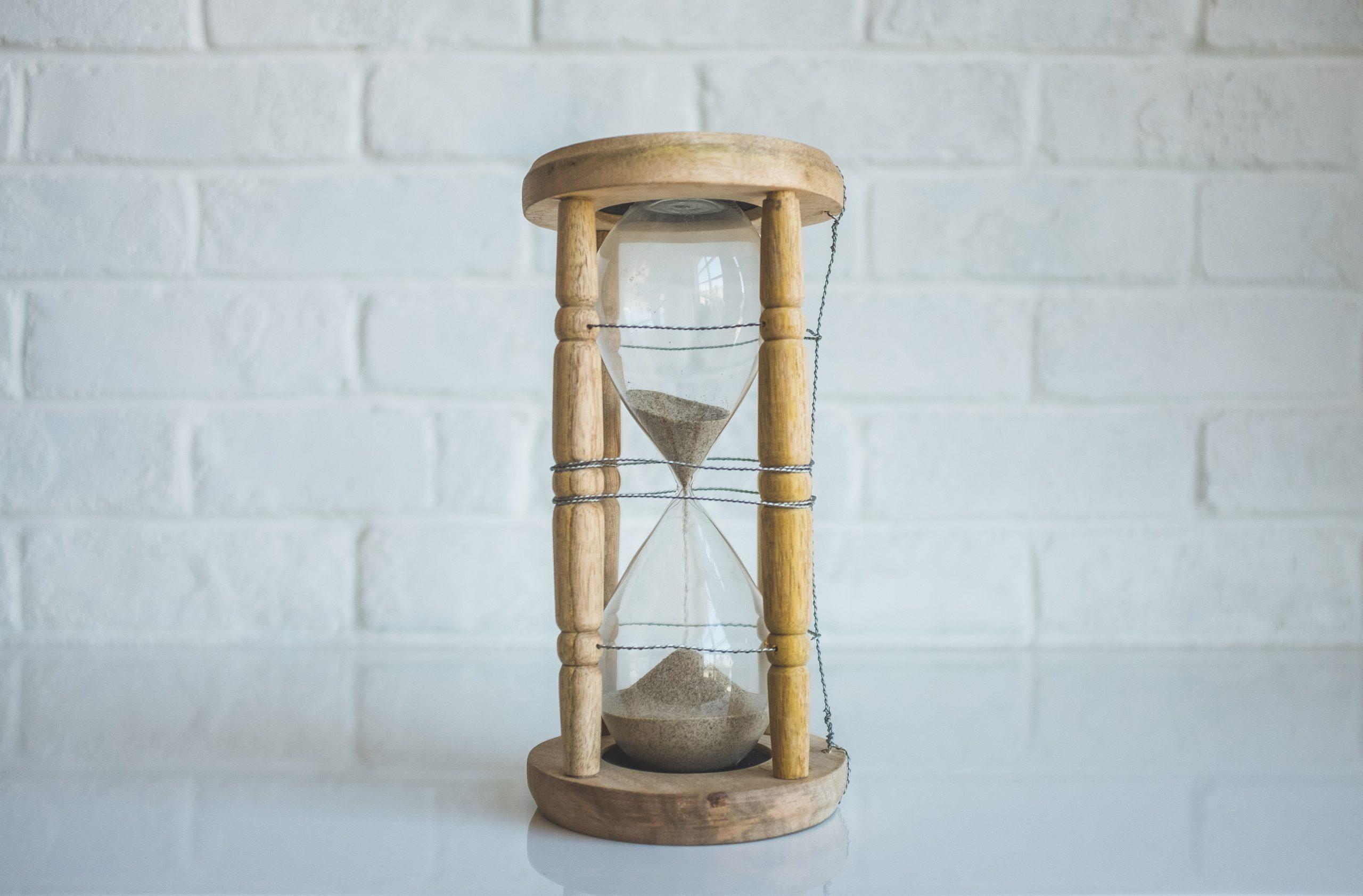 不動産の営業を辞めたい理由5:自分の時間を大切にしたい