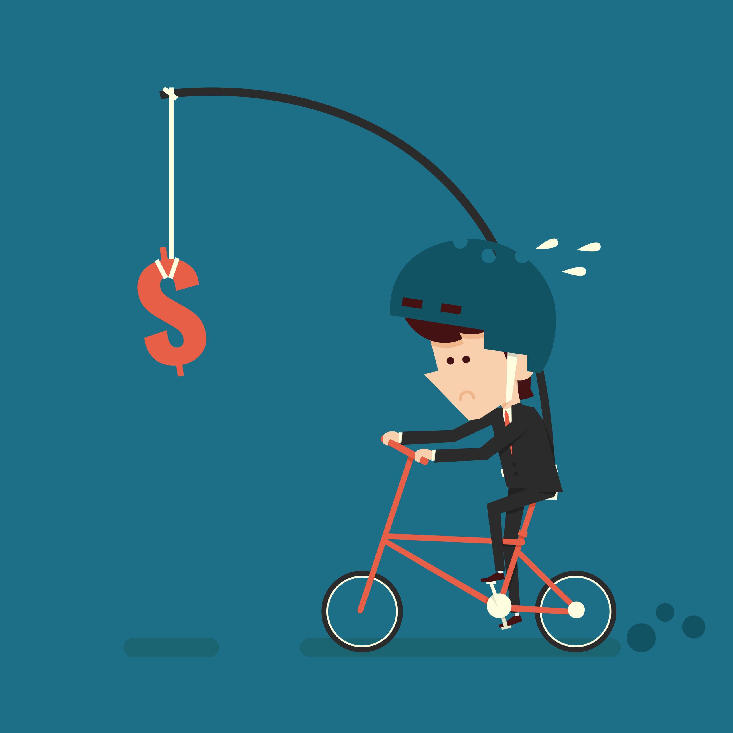 不動産の営業で稼ぐことが困難な4つの理由